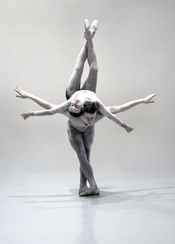 Israel Ballet - Triple Bill