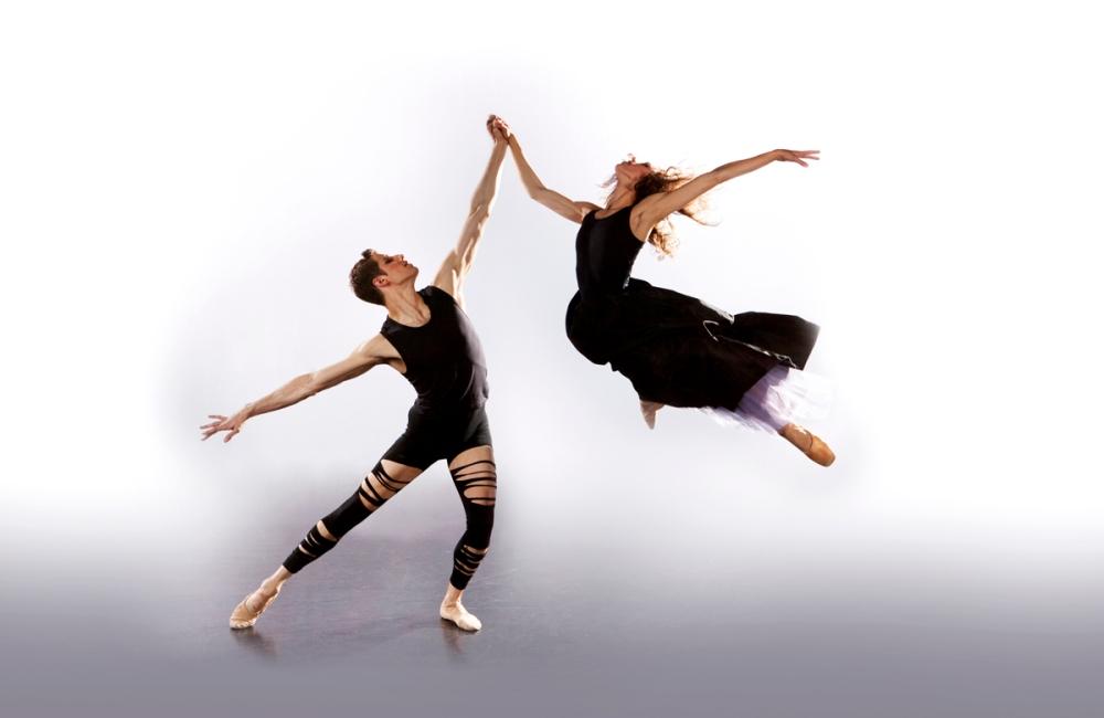 BalletMet Columbus - 7 Deadly Sins (1/2)