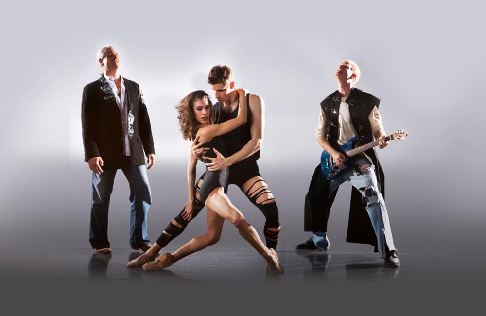 BalletMet Columbus - 7 Deadly Sins (2/2)