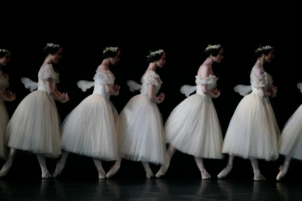 Paris Opera Ballet's 'Giselle' a Masterpiece
