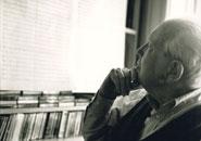 Composer Elliott Carter dies at age 103