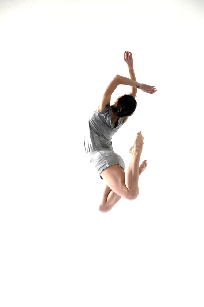 Spellbound Contemporary Ballet Opens First U.S. Tour with a Program Showing Brilliance but Lacking in Variety (3/3)
