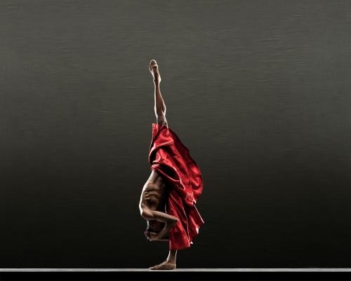 """LINES Ballet's  """"Scheherazade"""""""