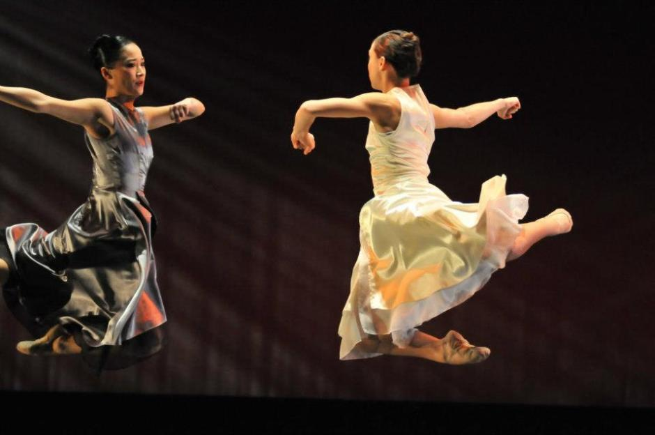 Photo courtesy of Verb Ballets