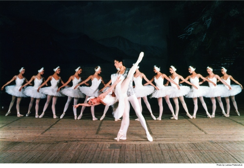 Photo courtesy of Russian National Ballet Theatre
