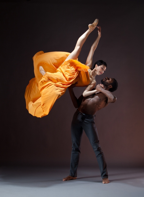 BalletX kicks off the new DanceCleveland season Oct. 5. Photo by Alex Anderizliaev.