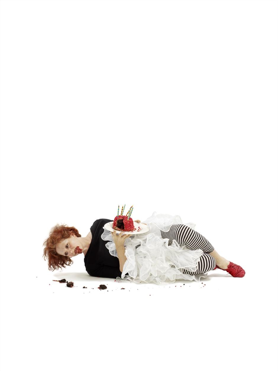 Beth Corning. Photo by Frank Walsh.
