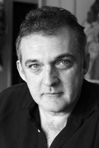 Mark Morris, founder, Mark Morris Dance Group.