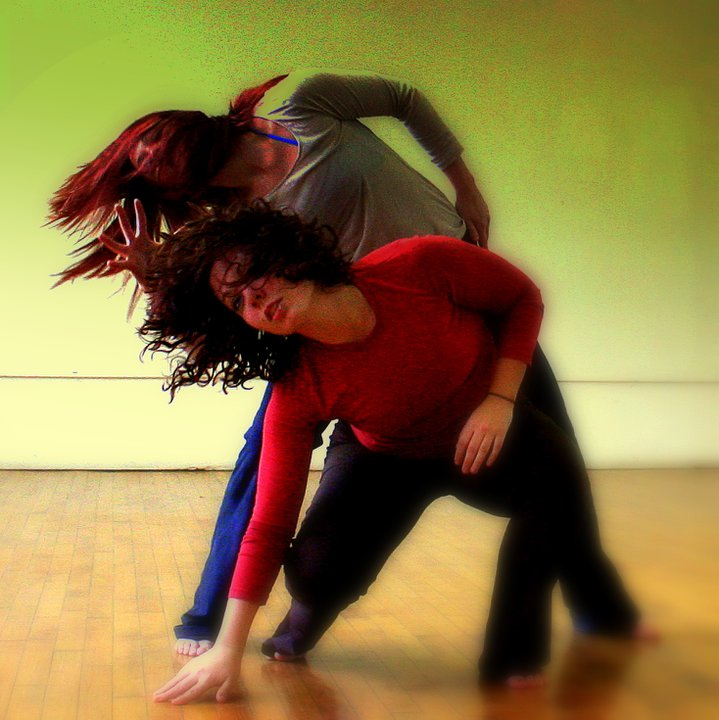 """Murphy/Smith Dance Collective performs """"See What I Hear"""", Nov. 15-16.  Photo courtesy of Murphy/Smith Dance Collective ."""