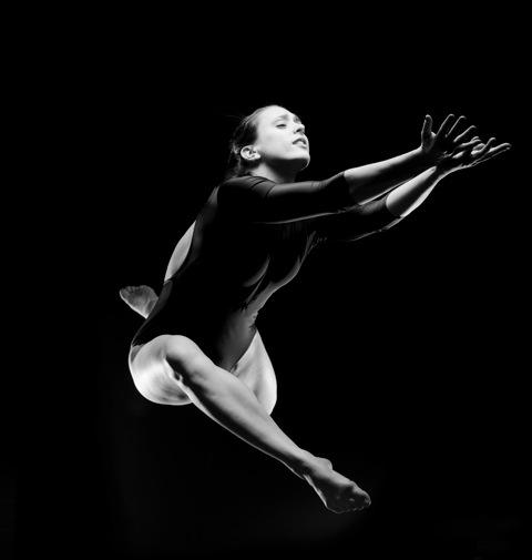 Reed Dance's Rebekah Kuczma. Photo by Nate Powers.