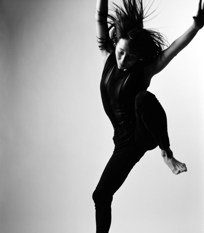 Maree ReMalia. Photo by Garrett Jones.