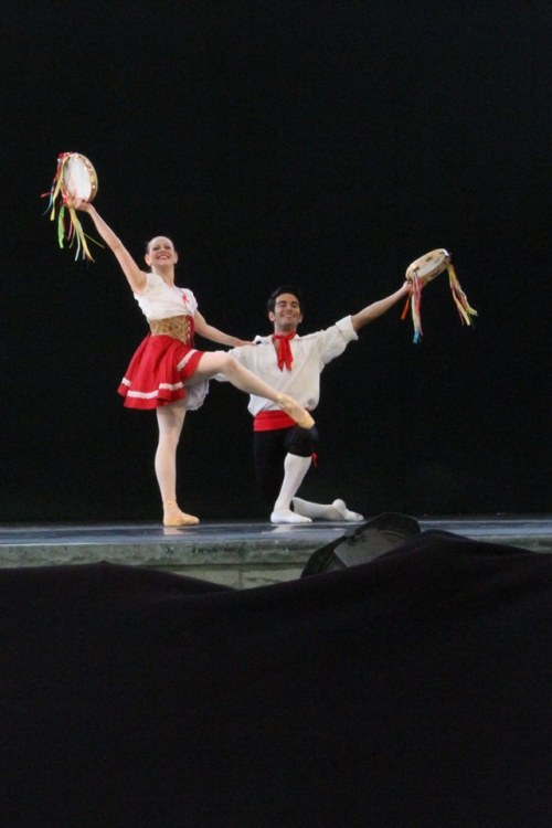 Photo courtesy of Verb Ballets.