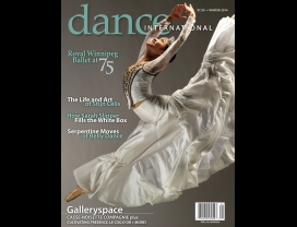 To subscribe to Dance International magazine  Click here.