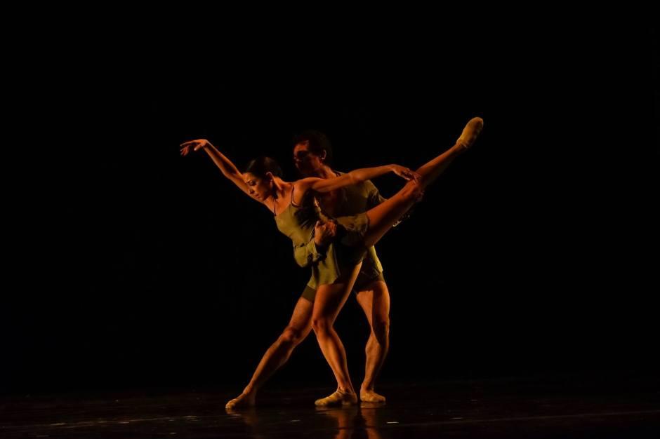 """Sergio Neglia and Silvina Vaccarelli in Viktor Plotnikov's """"From Earth."""