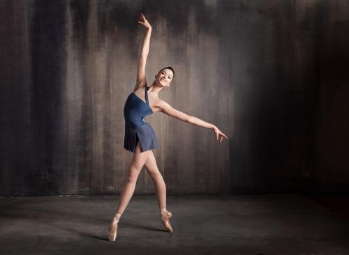 Marisa Grywalski. Photo by Duane Rieder.