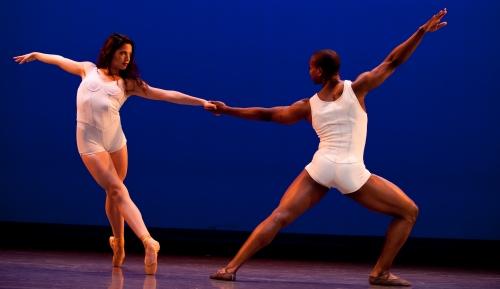 Contemporary Choreographers