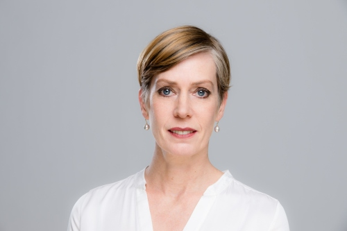 Patricia Barker, Artistic Director, The Royal New Zealand Ballet