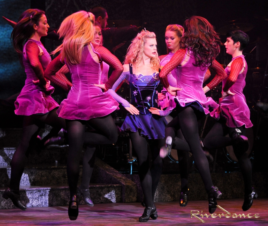 Riverdance - The Show (Countess Cathleen)