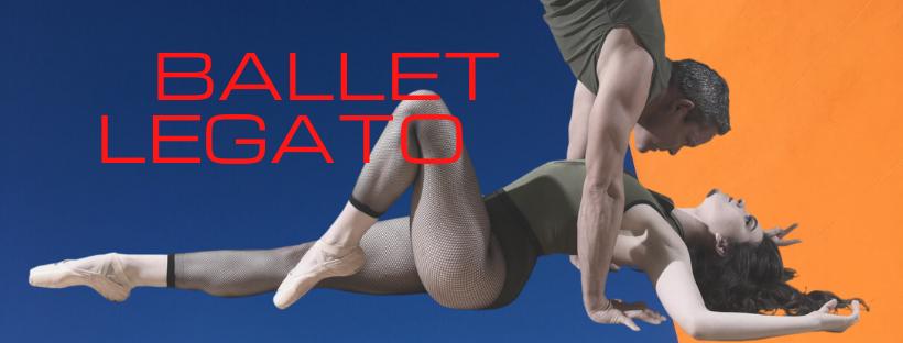 ballet legato